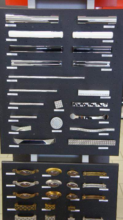 Фото мебельной фурнитуры Боярд
