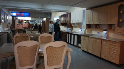 Фото мебельной фурнитуры в кухне
